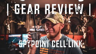 | GEAR REVIEW | -SpyPoint Cell…