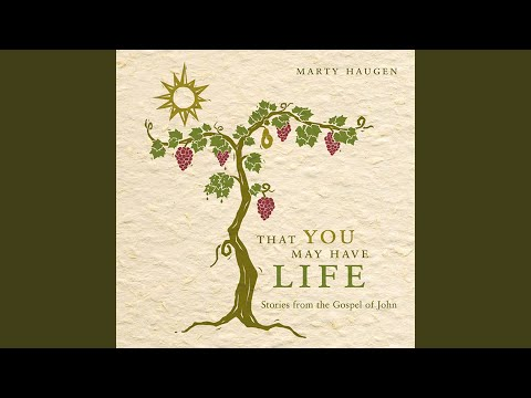 That You May Have Life: Mary, Martha and Lazarus