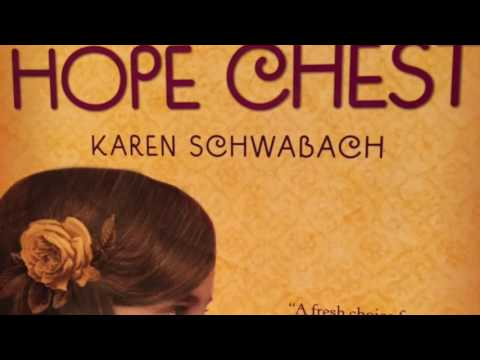 The Hope Chest Chapter 19