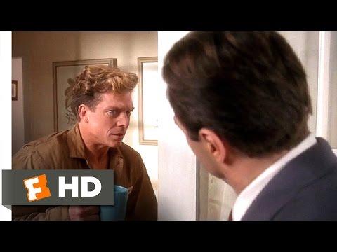 Fatal Instinct (3/12) Movie CLIP - You're Screwing My Wife (1993) HD
