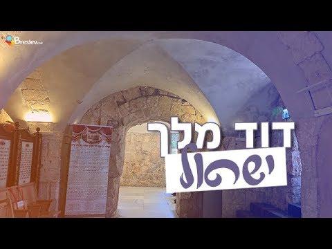 דוד מלך ישראל