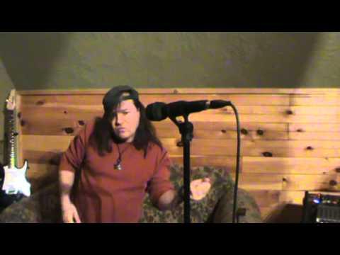 Journey cover, Stone in love ,Kevin B Klein, Crib Karaoke , Capac , Michigan , indie artist