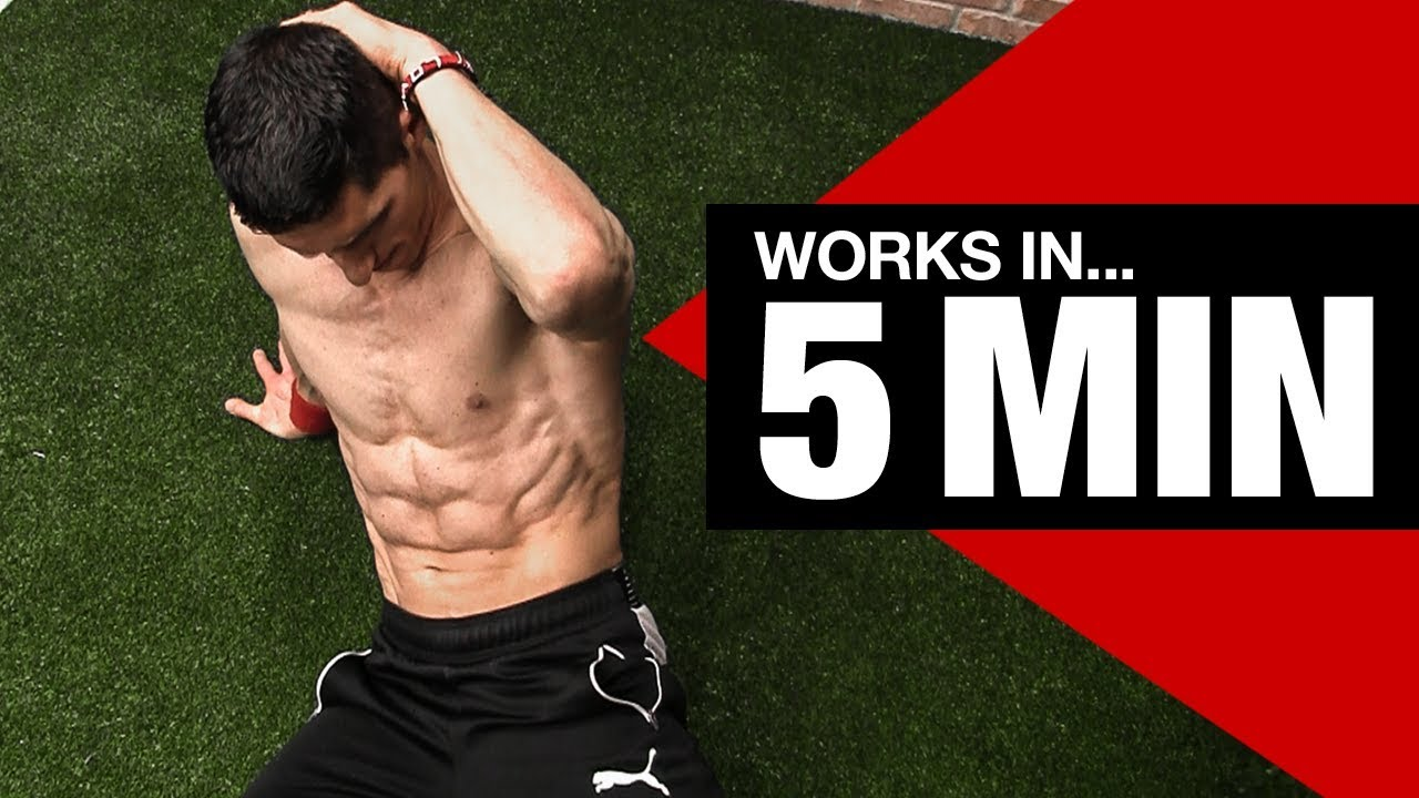 ripped-abs-beginner-ab-workout-5-minutes