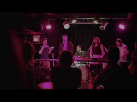 Valery Gore - July (Live at The Piston)