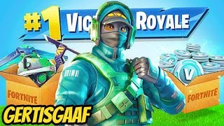 🔴[GIG CLAN]🔴SPELEN MET NIEUWE FORTNITE GEFORCE SET 🔴 Livestream Fortnite Battle Royale NL]🔴