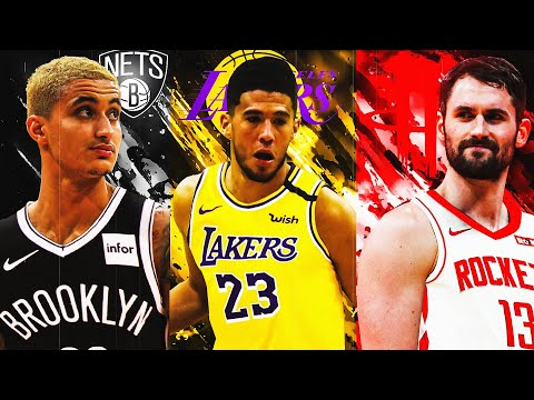 5 TRADES THAT WILL HAPPEN BEFORE THE NBA TRADE DEADLINE