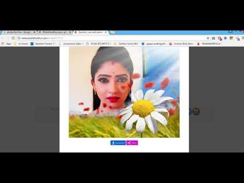 Free Photo Frames Online Photofacefun Com | oceanfur23 com
