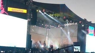 İzmir gençlik festivali (İzfest)Gazapizm