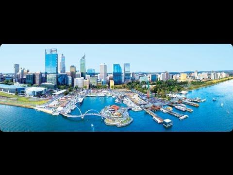 Australian University Games Trip - Perth 2016