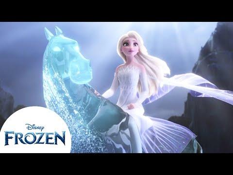 Magical Creatures From Frozen   Frozen