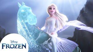 Magical Creatures From Frozen | Frozen