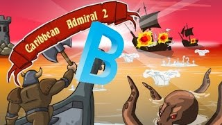 Free Game Tip - Caribbean Admiral 2 (BETA)