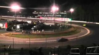 4-1-12 U Car Race Caraway Speedway
