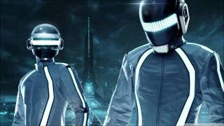 Daft Punk - Fall