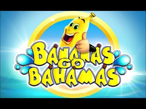 игровые автоматы бананы слот играть