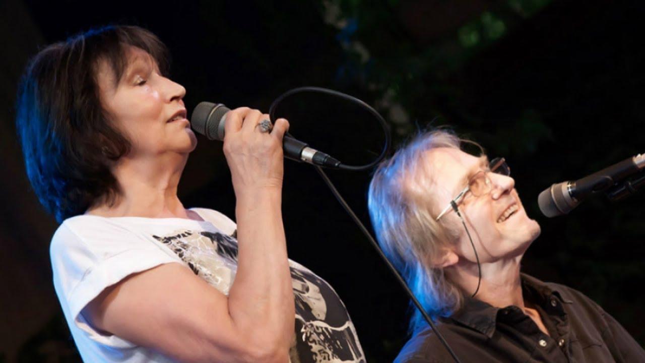 Ringo ding - Marta Kubišová a Vokobere na Portě