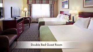 Holiday Inn and Suites Watsonville - Watsonville, California
