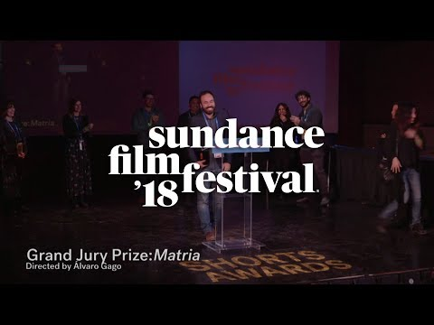 2018 Sundance Film Festival Shorts Awards
