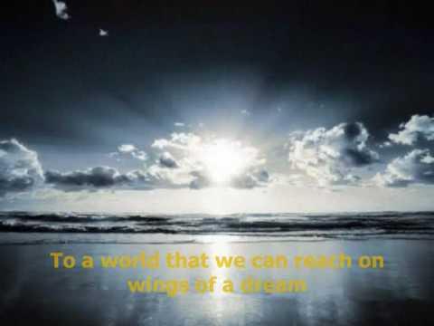 EDGUY- wings of a dream(lyrics)