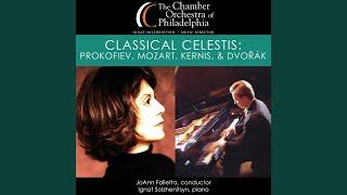 Czech Suite, Op. 39, B. 93: I. Preludium: Allegro moderato