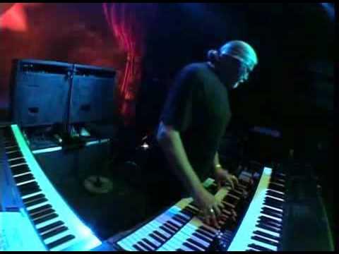 Deep Purple Live - Hush 2002