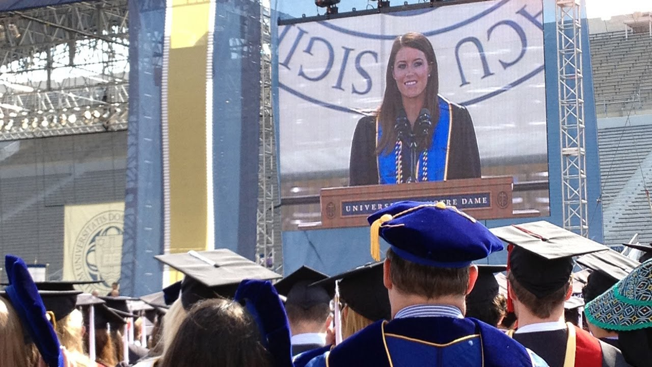 valedictorian address Our graduation speech examples will give you the confidence to give the perfect speech on your graduation day.