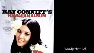 Ray Conniff - Hawaiian  (Full Album)