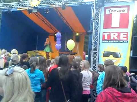 sommer barty :) põlva estonia part 1