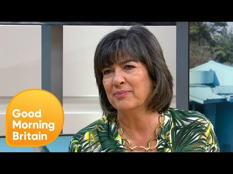 Christiane Amanpour Has No Regrets In Her Career | Good Morning Britain