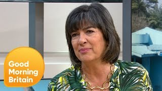 Download Video Christiane Amanpour Has No Regrets In Her Career | Good Morning Britain MP3 3GP MP4