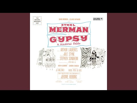 Gypsy: Overture