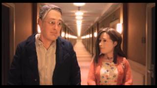 'Anomalisa' Q&A with directors Charlie Kaufman and Duke Johnson