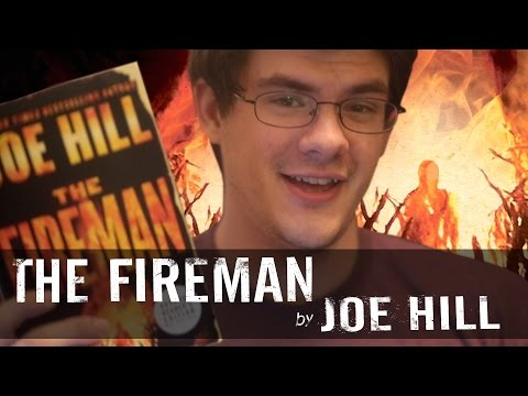 The Fireman by Joe Hill | Review