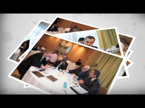 Advanced Maritime Leaders Programme Photo Montage