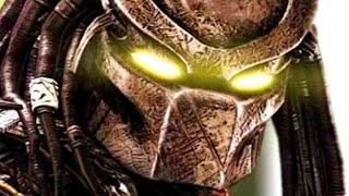 Mortal Kombat X - NEW Predator Teaser Trailer | DLC UPDATE [2015]