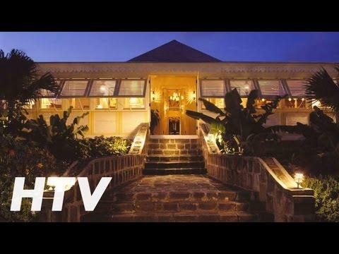 Nisbet Plantation Beach Club, Resort En Nevis, San Cristóbal Y Nieves