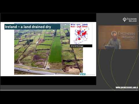 Integrated Constructed Wetland Concept:  reanimating functional wetlands