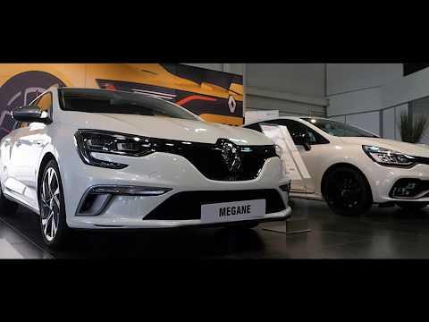 Présentation De La Concession SATAC Renault Fréjus