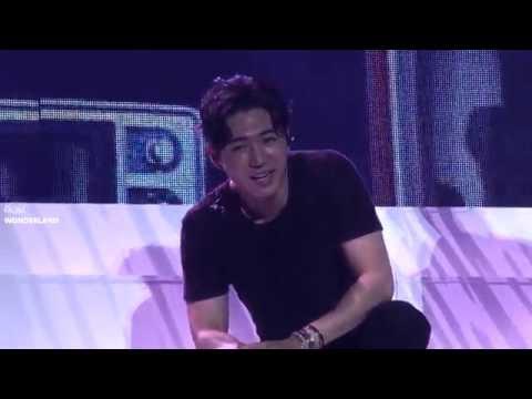 151220 2015 god concert in seoul 2♡ Danny ver.
