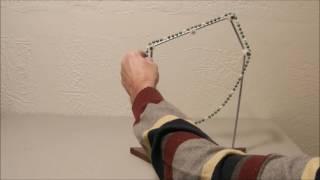 Simon Stevin's Beads Chain
