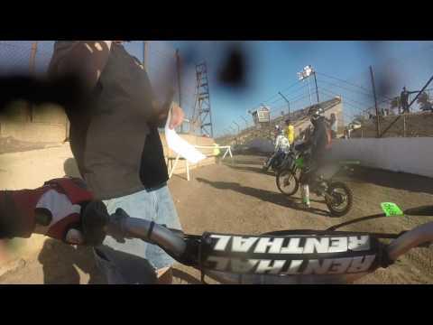 Ventura Raceway #43 Heats 1 & 2 4/29/17