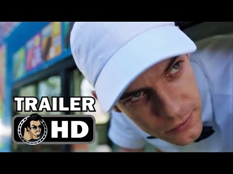 MR. MERCEDES Official Behind the Scenes Teaser (HD) Stephen King/Brendan Gleeson Mystery Series