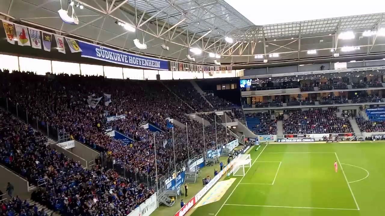 Hoffenheim Fans