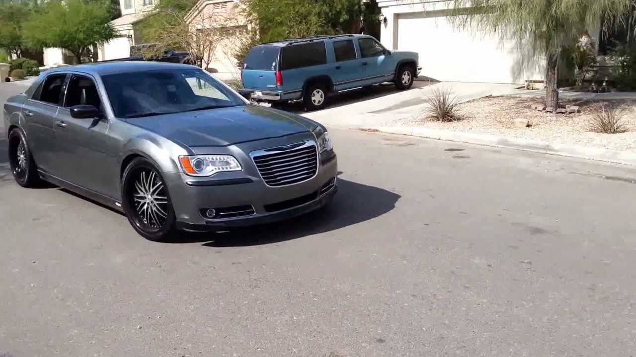 2011 chrysler 300c youtube. Black Bedroom Furniture Sets. Home Design Ideas