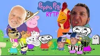 Свинка Жопа | RYTP