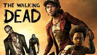 THE WALKING DEAD: THE FINAL SEASON!!