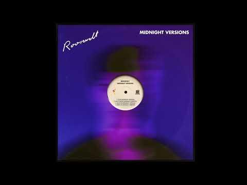 Roosevelt - Wait Up (Midnight Version)