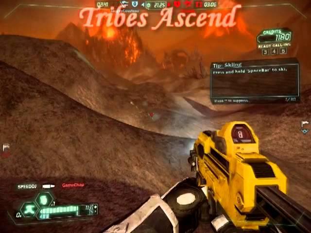 tribes ascend gratuitement