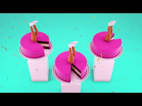 "Flo Rida & 99 Percent - ""Cake"" [Jay Mac & Kameo Remix]"