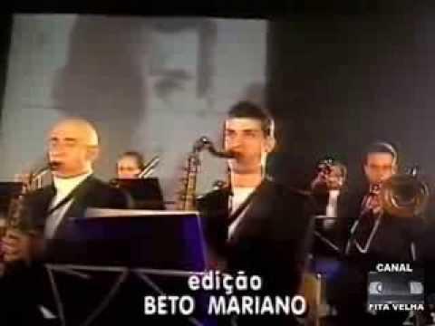 1 ano sem ayrton Senna Tema da vitória Orquestra